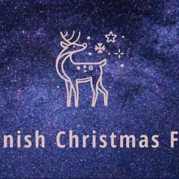 (Finnish Christmas Fair) — Please note that due to COVID-19 the events currently listed are subject to change.